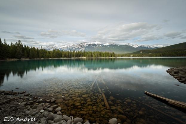Anette Lake