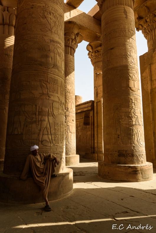 Templo de Kom Ombo - Egipto