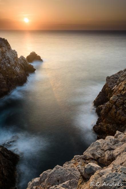 Punta Nati - Menorca