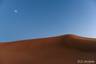Dunas Erg Chebbi - Sahara