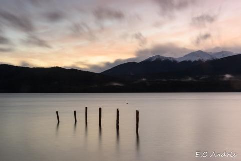 Lago Te Anau - Fiorland